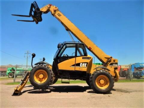 2005 Caterpillar TH 360 B