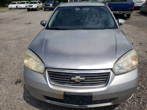 2006 Chevrolet Malibu Maxx for sale at Flex Auto Sales in Cleveland OH