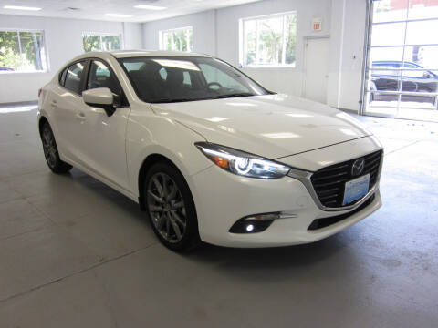 2018 Mazda MAZDA3 for sale at Brick Street Motors in Adel IA