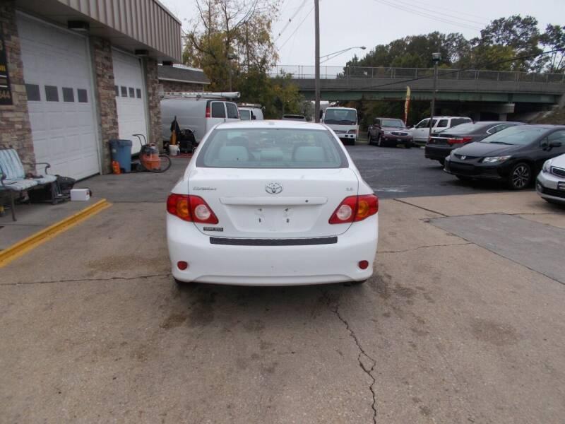 2010 Toyota Corolla LE 4dr Sedan 4A - Keyport NJ