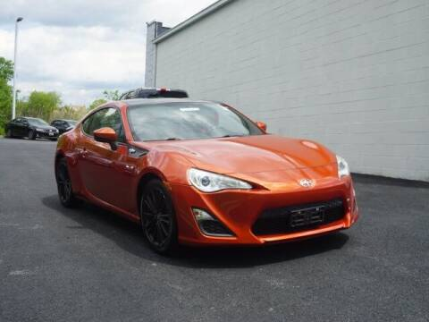 2014 Scion FR-S for sale at Ron's Automotive in Manchester MD