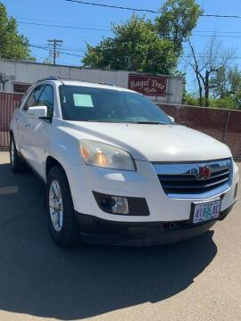 2007 Saturn Outlook for sale at City Center Cars and Trucks in Roseburg OR