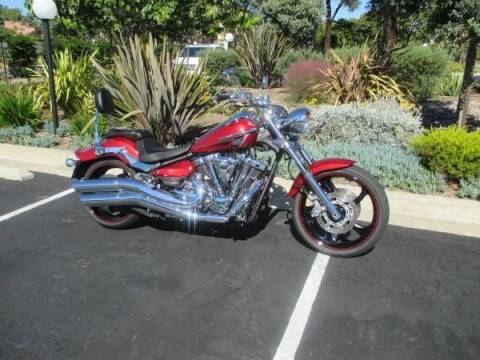 2013 Yamaha Raider for sale at Haggle Me Classics in Hobart IN
