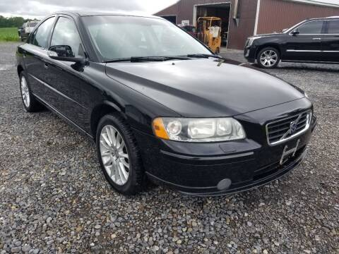 2008 Volvo S60 for sale at Arcia Services LLC in Chittenango NY