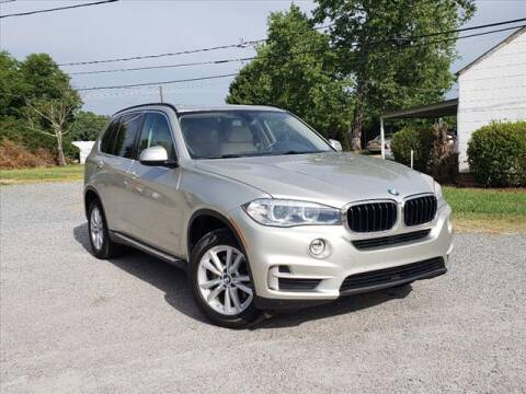 2015 BMW X5 for sale at Auto Mart in Kannapolis NC