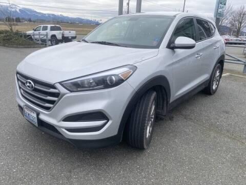 2018 Hyundai Tucson for sale at Karmart in Burlington WA