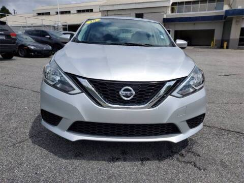 2016 Nissan Sentra for sale at Southern Auto Solutions - Georgia Car Finder - Southern Auto Solutions - Acura Carland in Marietta GA