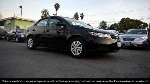 2012 Kia Forte for sale at Westland Auto Sales on 7th in Fresno CA