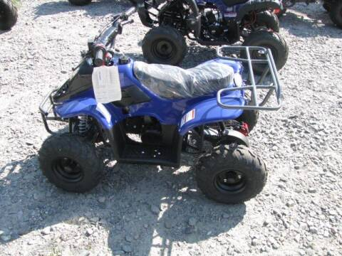 2021 OFF ROAD MALL 110 CC for sale at Johnson Used Cars Inc. in Dublin GA