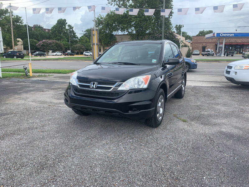 2010 Honda CR-V for sale at G & L Auto Brokers, Inc. in Metairie LA