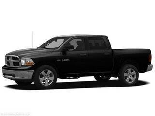 2011 RAM Ram Pickup 1500 for sale at West Motor Company in Hyde Park UT