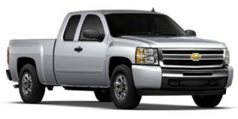 2011 Chevrolet Silverado 1500 for sale at Van Griffith Kia Granbury in Granbury TX