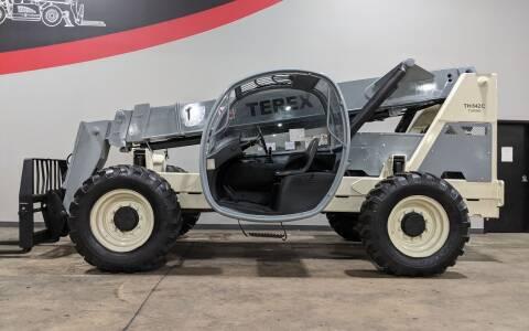 2005 Terex TH842C