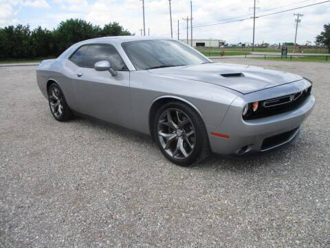 2015 Dodge Challenger for sale at LK Auto Remarketing in Moore OK