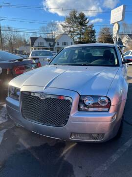2006 Chrysler 300 for sale at Choice Motor Car in Plainville CT