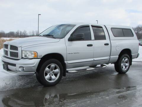 2005 Dodge Ram Pickup 1500 for sale at 42 Automotive in Delaware OH