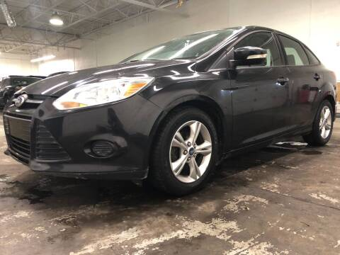 2013 Ford Focus for sale at Paley Auto Group in Columbus OH
