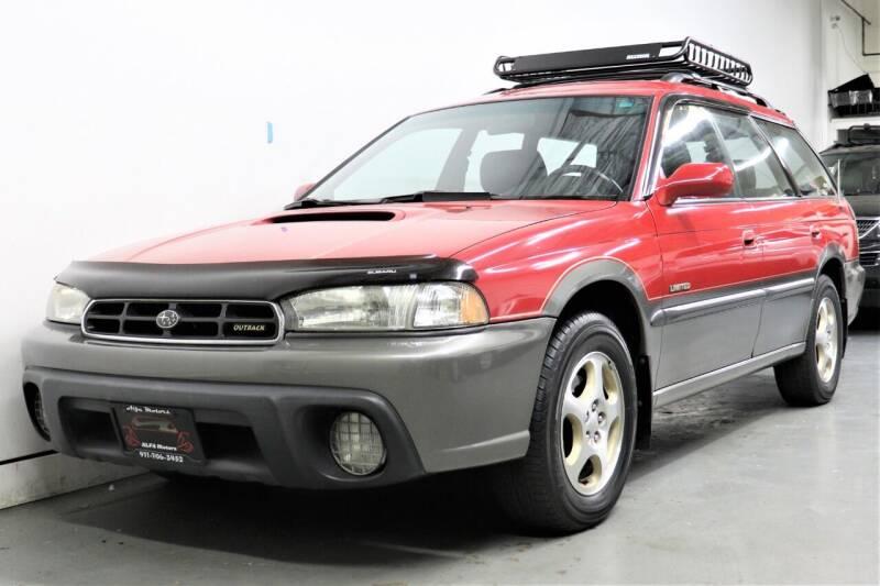 1998 Subaru Legacy for sale in Portland, OR