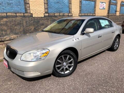2007 Buick Lucerne for sale at STATELINE CHEVROLET BUICK GMC in Iron River MI