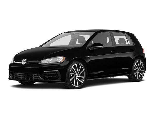 2019 Volkswagen Golf R for sale in Glenwood Springs, CO