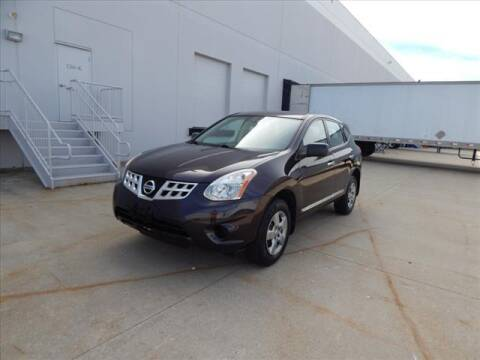 2013 Nissan Rogue for sale at Elite Motors INC in Joppa MD