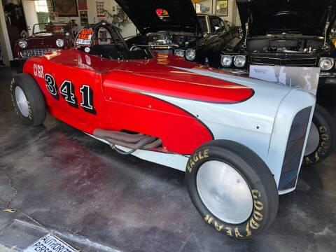 1930 Bonneville Salt Flat Racer Chevrolet 306 372 ci for sale at Elite Dealer Sales in Costa Mesa CA