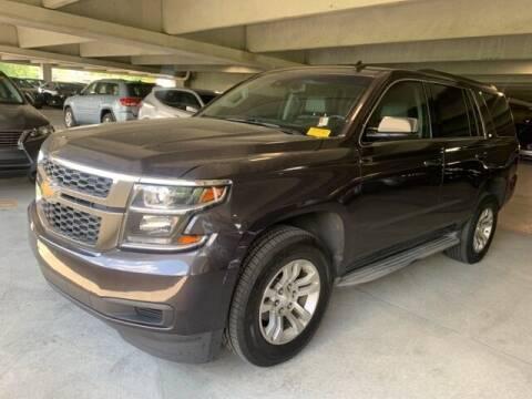 2015 Chevrolet Tahoe for sale at Southern Auto Solutions-Jim Ellis Hyundai in Marietta GA