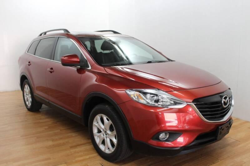 2013 Mazda CX-9 for sale at Elite Auto Sales of MI, INC in Grand Rapids MI