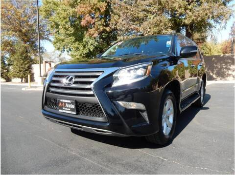 2014 Lexus GX 460 for sale at A-1 Auto Wholesale in Sacramento CA