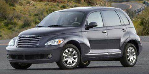 2007 Chrysler PT Cruiser for sale at Joe and Paul Crouse Inc. in Columbia PA