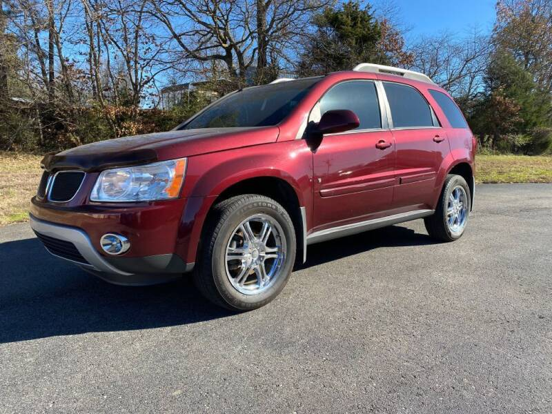 2007 Pontiac Torrent for sale at Harbin Motors in Portland TN