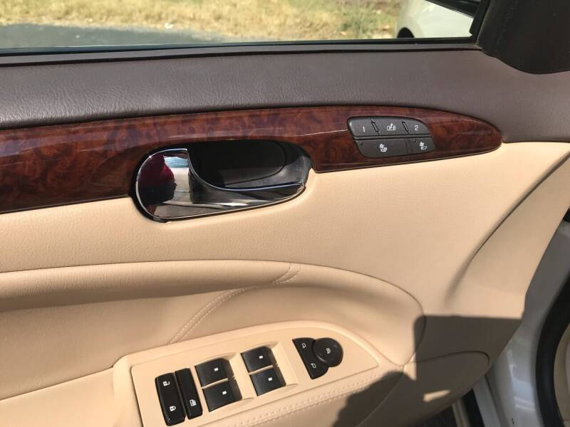 2011 Buick Lucerne CXL 4dr Sedan - Montgomery AL