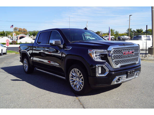 2019 GMC Sierra 1500 for sale at Classified pre-owned cars of New Jersey in Mahwah NJ