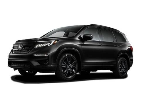 2020 Honda Pilot for sale at FRED FREDERICK CHRYSLER, DODGE, JEEP, RAM, EASTON in Easton MD