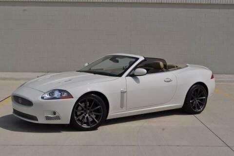 2008 Jaguar XK-Series for sale at Select Motor Group in Macomb Township MI