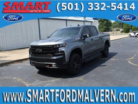 2021 Chevrolet Silverado 1500 for sale at Smart Auto Sales of Benton in Benton AR