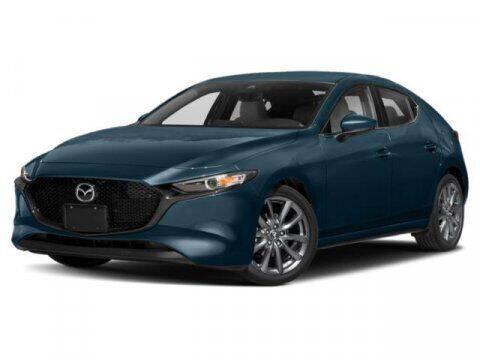 2021 Mazda Mazda3 Hatchback for sale in San Rafael, CA