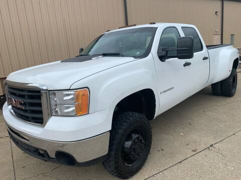 2011 GMC Sierra 3500HD for sale at Prime Auto Sales in Uniontown OH