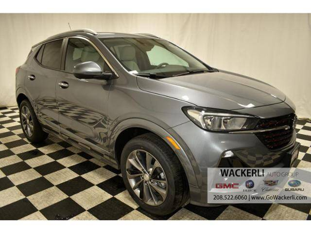 2021 Buick Encore GX for sale in Idaho Falls, ID