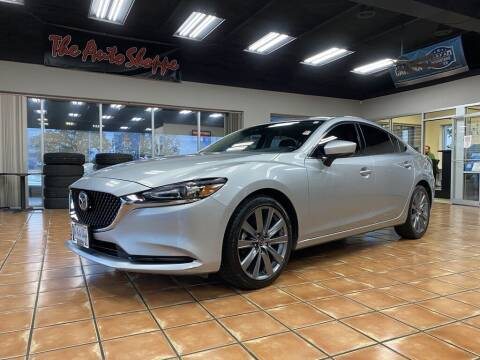 2018 Mazda MAZDA6 for sale at The Auto Shoppe in Springfield MO