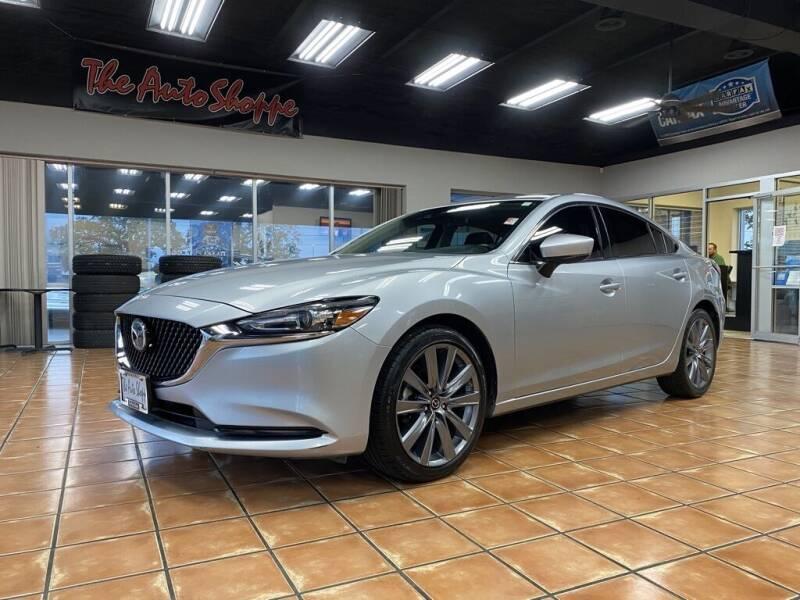 2018 Mazda MAZDA6 for sale at The Auto Shoppe in Springfield MO