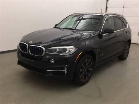 2018 BMW X5 for sale at Falleti Motors, Inc.  est. 1976 in Batavia NY