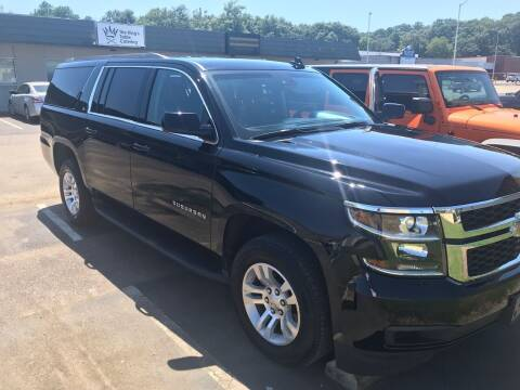 2019 Chevrolet Suburban for sale at Wholesale Auto Plus, LLP. in Montgomery AL