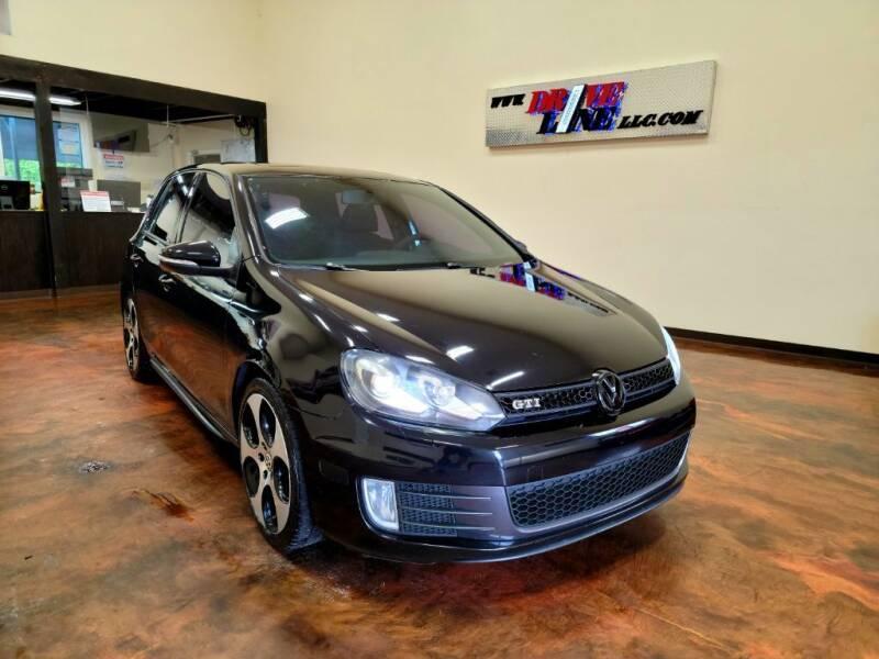 2011 Volkswagen GTI for sale at Driveline LLC in Jacksonville FL