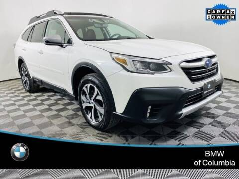 2020 Subaru Outback for sale at Preowned of Columbia in Columbia MO