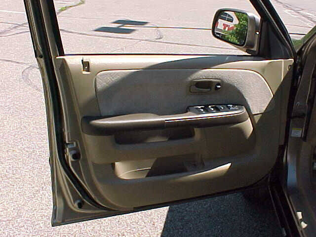 2006 Honda CR-V AWD EX 4dr SUV w/Automatic - Pittsburgh PA