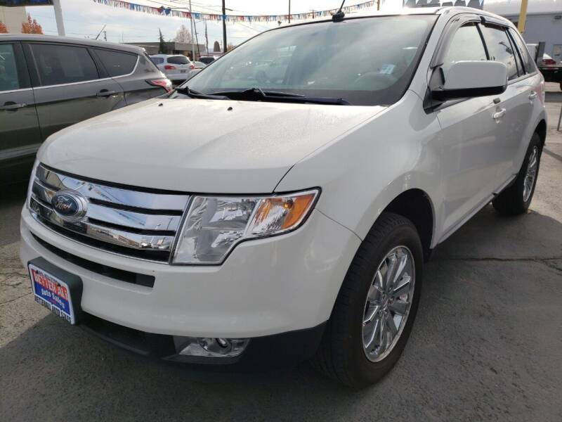 2010 Ford Edge for sale at Better All Auto Sales in Yakima WA