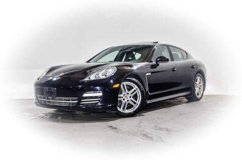 2013 Porsche Panamera for sale at CarXoom in Marietta GA