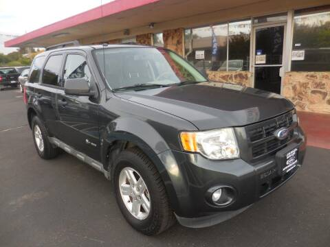 2010 Ford Escape Hybrid for sale at Auto 4 Less in Fremont CA