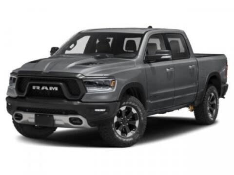 2021 RAM Ram Pickup 1500 for sale at SPRINGFIELD ACURA in Springfield NJ